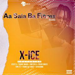 X- Ice